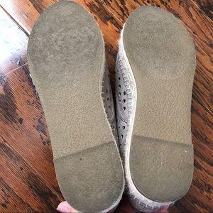 Indigo Rd Shoes - Indigo Rd Espadrille-Style Platform Sneakers